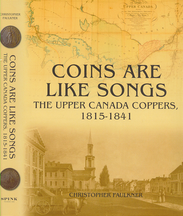 Coins-Are-Like-Songs-The-Upper-Canada-Coppers-1815-1841